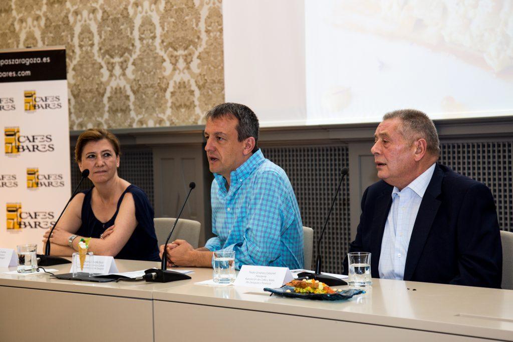 Concurso de Tapas de Zaragoza