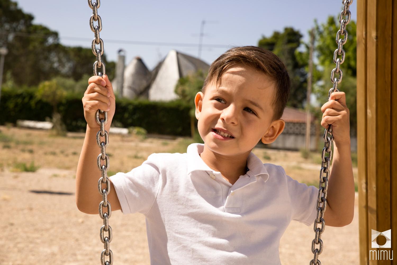 Fotos niños zaragoza